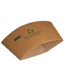 Cup wrap karton voor Dart CTG 300-400ml BARE - BM512S516S