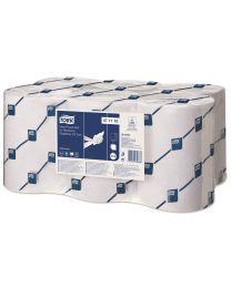 Tork Hand Towel Roll fr Electr.Disp.24,7cmx143m-2lgs WIT-H13 - TORK471110