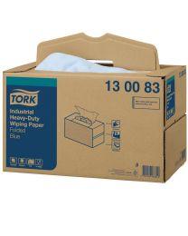 Tork ind Heavy-Duty Paper Handy Box W7 - 32,4cmx39cm/200 - TORK130083