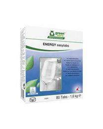 Green Care Vaatwasmachine Energy Easytabs 80 Tabs