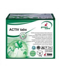 Green Care Activ - Tabs voor Wit en Gekleurd Linnen