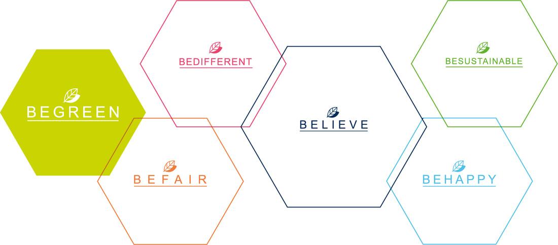 Believe schema